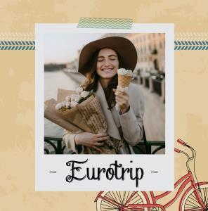 Lembrancas da Europa