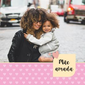 Tipos de Mãe