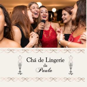 Ch� de Lingerie