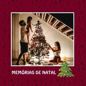 Memórias de Natal
