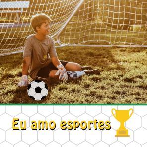 Eu Amo Esportes