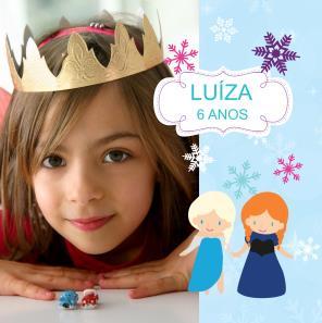 Princesa do Inverno