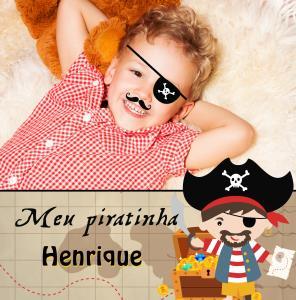 Vida de Pirata